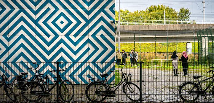Hollandse Hoogte / Rob Engelaar
