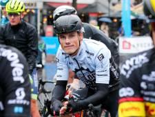 Twentse renner Lars start in Enschede tussen Greipel en Cavendish: 'Zo'n wedstrijd dicht bij huis, dat is vet hoor'