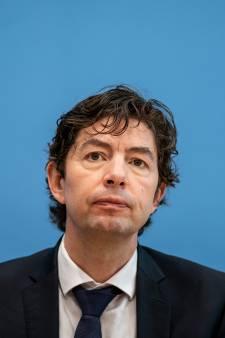 Duitse topviroloog: Coronavaccins waarschijnlijk bestand tegen mutaties
