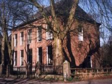 Oude pastorie Riethoven mogelijk luxe hotel