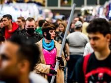 Geen fantasy, alweer een streep door Heroes Dutch Comic Con in Jaarbeurs