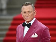Daniel Craig reçoit son étoile sur le Walk of Fame