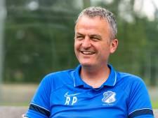 FC Eindhoven pakt na rust de draad goed op; buurtgenoot UNA met 4-1 huiswaarts gestuurd
