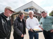 Omwonenden verzetten zich tegen komst migrantenpension in Duiven: 'Er komt geheid overlast'