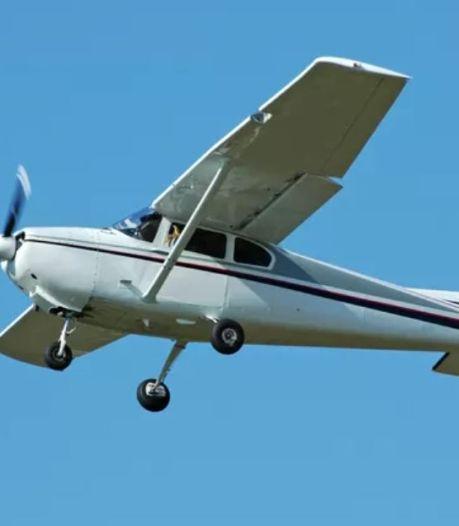 Deux morts dans l'accident d'un avion de tourisme en Savoie