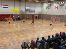 #HéScheids: mooiste doelpunt van het weekeinde komt uit Apeldoorn