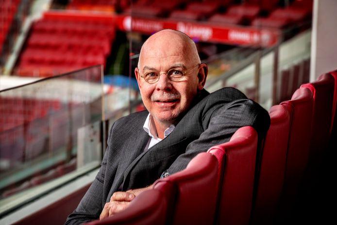 Toon Gerbrands, algemeen directeur van PSV.