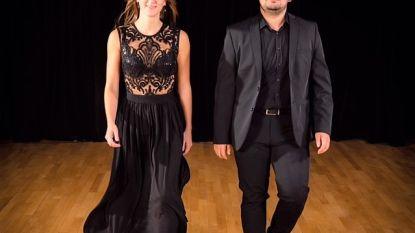 Muzikaal duo brengt klassiek concert in klooster