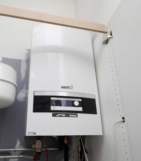 Dag cv-ketel, hallo warmtepomp: maar kan die wel in ieder huis?