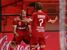 L'Antwerp domine la Gantoise grâce à Michael Frey et prend la tête de la Pro League