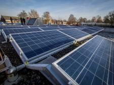 Zonnepanelen verplichten op dak? Berkelland ziet niets in plan GroenLinks en CDA: 'Schaam jullie!'
