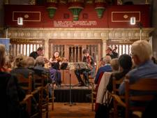 Zwijmelen bij strijkorkest in de Dorpskerk: vijf dagen muziek met het Zoomfestival