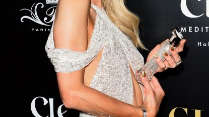 Dit weekend staat ze op Tomorrowland, maar voor de liefde heeft Paris Hilton geen tijd