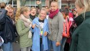 GO! Atheneum Zottegem luidt schoolbel voor recht op goed onderwijs