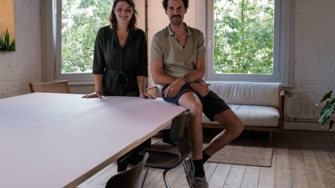 """Bruine kroeg Rood-Wit wordt nu ook 'Hutspot' voor coworkers en kunstenaars: """"Iedereen moet hier 24/7 kunnen in- en uitlopen"""""""