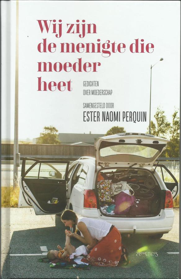 Ester Naomi Perquin: Wij zijn de menigte