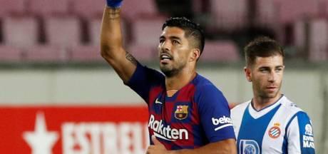 Le Barça s'adjuge le derby sans convaincre et met la pression sur le Real