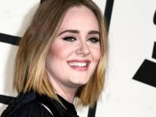 La dernière photo publiée par Adele suscite une vive controverse