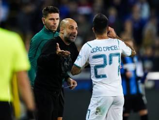 """Niet alleen toptrainer, maar volgens Degryse en Mbiye Beya in HLN Sportcast ook steengoede toneelspeler: """"Guardiola verdient een Oscar"""""""