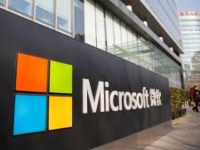 Geen mail door grote storing bij Microsoft-diensten