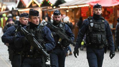 Nog 2 personen opgepakt bij onderzoek naar schutter Straatsburg: mogelijk betrokken bij leveren van vuurwapen