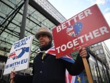 Brits Hogerhuis verwerpt omstreden brexitwet Johnson