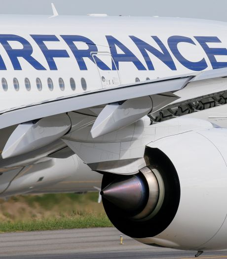 Nieuw reddingsplan van 4 miljard voor Air France KLM