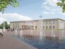 Gemeente Voorst overweegt gebruik kalkhennep bij renovatie gemeentehuis in Twello