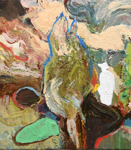 Van Gogh even grote inspirator Nuenense kunstenaar Matijs van de Kerkhof