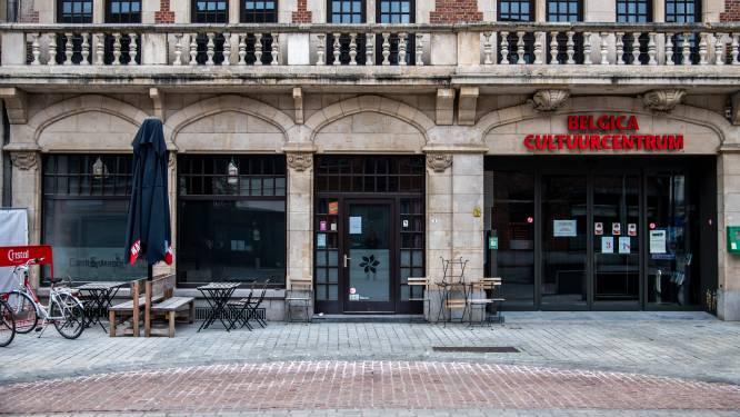 Cultuurcentrum Belgica trekt deze zomer naar buiten met Kamp Belgica