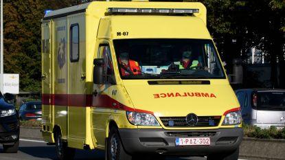 Meerdere ongevallen in Houthalen-Helchteren