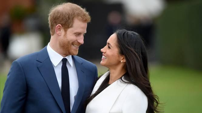 Er komt opnieuw een film over het leven van prins Harry en Meghan Markle