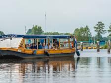 Rondvaartboot De Iesselganger gaat weer varen over de Oude IJssel