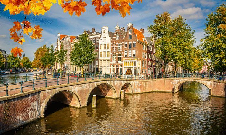 Ontdek het echte Amsterdam voor maar een tientje*!