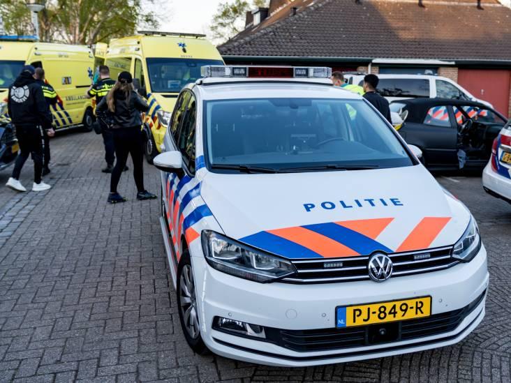 Man (21) raakt gewond bij steekincident in Terheijden, politie zoekt dader