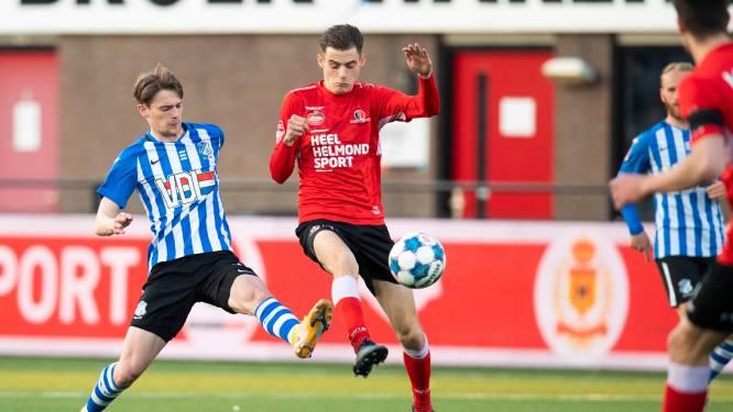Dé derby van Zuidoost-Brabant: FC Eindhoven heeft nu de Helmonders, Helmond Sport de Belgen