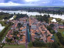 Molenlanden wil dat Defensie stopt met het noemen van Goudriaan of Nieuwpoort voor nieuwe radar