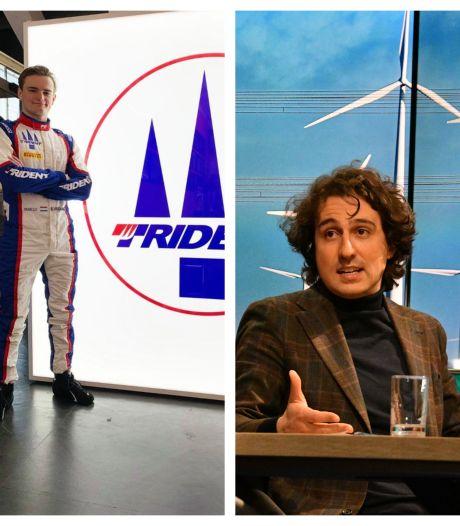 Gemist? Twente in gesprek met Jesse Klaver & Twentse coureur naar Formule 2
