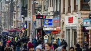 Toeristische attracties Amsterdam oefenen voor aanslag