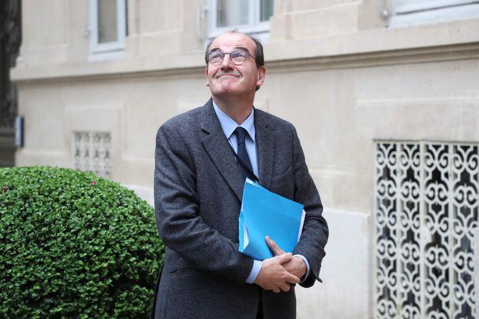 Jean Castex succède à Edouard Philippe à Matignon.