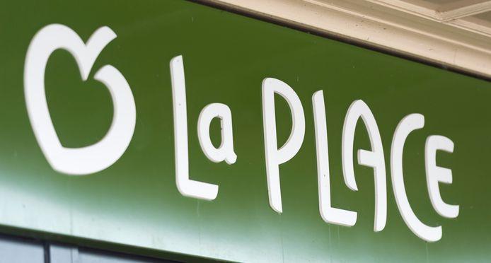 La Place.