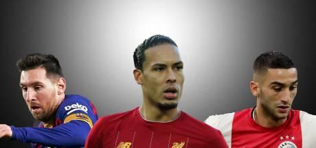 Jij bepaalt: wordt het Ziyech of gewoon Messi?