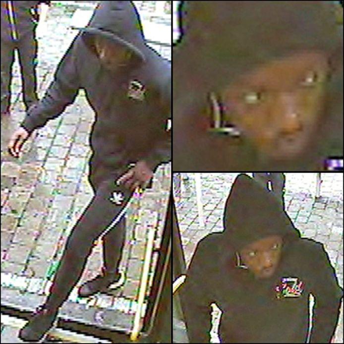 L'individu sur ces images est cherché par la police pour une altercation suivie de dégradation sur un bus du TEC à Jemeppe.