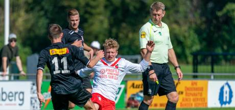 Betuwse clubs in beker fors uitgedund, nog drie over