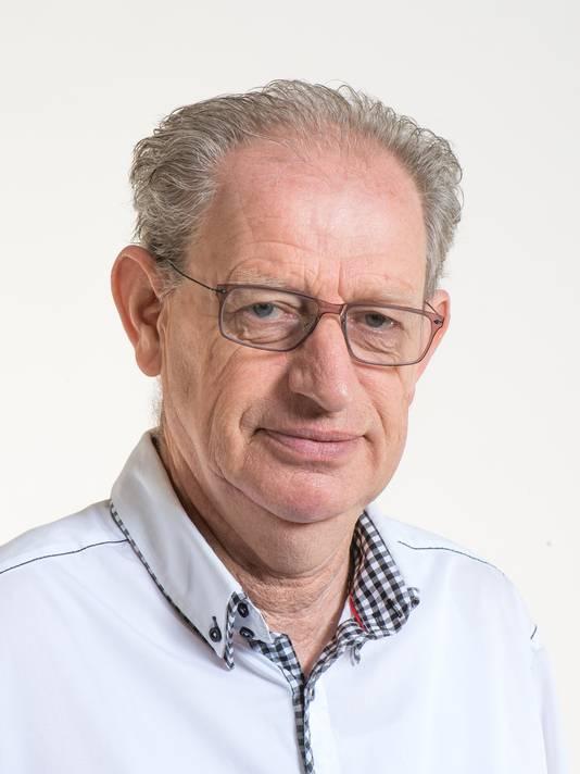 Thomas van Os stapt uit Heusden één en gaat als zelfstandige fractie verder.