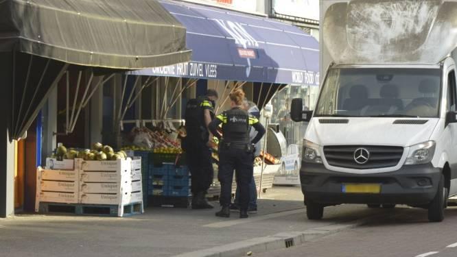 Beroving op de Tramsingel in Breda: mogelijk vuurwapen gebruikt