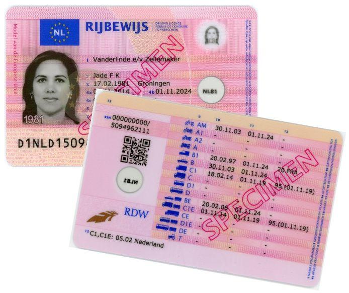 Lingewaard gaat digitaal met de rijbewijsaanvragen.