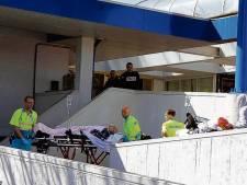 Veertig claims na schietdrama Alphen: '80 procent gaat om shockschade'
