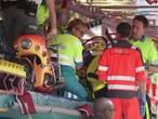 Jongetje (3) zwaargewond na val uit attractie Tilburgse kermis