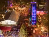 Bosch' Winterparadijs: 'Vlug bij mekaar geraapt zooitje'